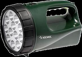 Аккумуляторный фонарь КОСМОС Accu 9199LED, 12 LED , 4V3AH