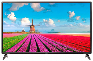 Телевизоры LG 49LJ610V