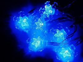 Светодиодные гирлянды  KOCNL-EL134
