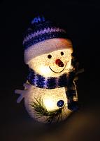 Декоративный светильник KOCNL-EL119 снеговик
