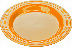 Набор тарелок Patio (солнечный) (комплект 3 шт.) 218-179 13334000 ИК