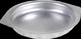 Тарелка для 2-го блюда, d130мм. С-МТ-051 (РОССИЯ)