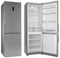 Холодильник INDESIT  EF 18 SD