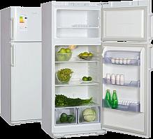Холодильник 2-камерный БИРЮСА 136