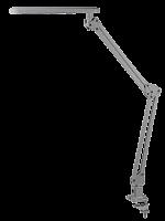 ЭРА наст.светильник NLED-441-7W-S серебро