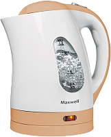 Чайник Maxwell  MW-1014/беж