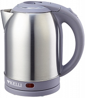 Чайник электрический  KL-1315(1х12)
