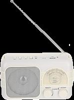 "Радиоприемник ""Luxele РП-111"",УКВ 64-108МГц, бат.3xAA (не в компл.), 220V, акб, USB, SD"