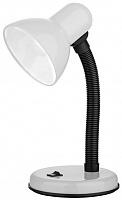 Настольный светильник DL309 цвет: белый, Спутник