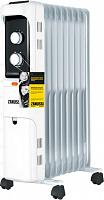 Радиатор масляный Zanussi Loft ZOH/LT-09W 2000W (9 секций)
