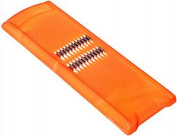 Терка для корейской моркови 27,5х8,7х1,6см, ТК-1 885-102