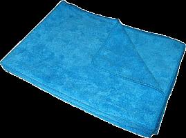 Салфетка из микрофибры для пола XL, 50 * 60 см, 9368 плотность 300 г/м2, 85% полиэстер, 15% полиамид