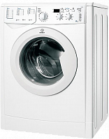 Стиральная машина INDESIT IWSD 6105B (CIS)