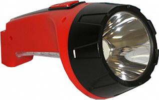 Фонарь аккумуляторный светодиодный AF630, Спутник