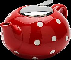 Заварочный чайник MAYER&BOCH 23062  1,0л. керамика