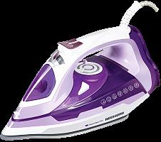 Утюг REDMOND RI-C245 фиолетовый
