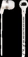 Наушники проводные, пассивные SmartBuy WILD LIFE. HOGGY (арт. SBE-6030) / 100