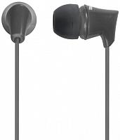 Внутриканальные наушники Smartbuy JUNIOR, черные (SBE-555)/400