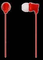 Внутриканальные наушники 540 Smartbuy JUNIOR, красные (SBE-540)/400