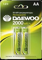 Аккумулятор DAEWOO R6 Ni-MH 2000mAh