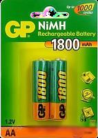 акк. GP R6 1800mAh Ni-MH