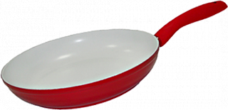 Сковорода d28см с керам покр Modern MP28