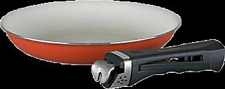 Сковорода Teracotta с керам.покр.28см.F2823