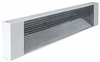ПОТОЛОЧНЫЕ  высокотемпературные ИК-обогреватели  ИКО  0,5  кВт