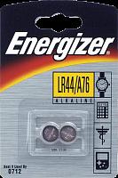 Energizer 357 LR44/А76 FSB2  элемент питания