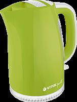 Чайник VITEK VT- 1175 зеленый