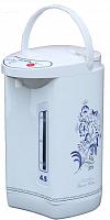 Чайник-термос WILLMARK-WAP453 гжель