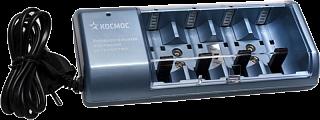 Зарядное устройство КОСМОС КОС509 универс,
