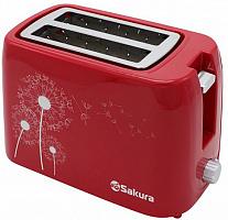 Тостер Sakura SA-7608R