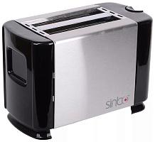 Тостер Sinbo ST 2413 700Вт сереб./черный