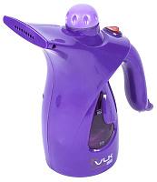 Компактный отпариватель VLK Sorento 6200, фиолетовый, 12 шт/уп