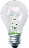 Лампа КОСМОС Стандарт ПР 95 Е27 Брест