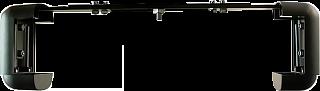 Кронштейн универ. для DVD-плеера, видеомагн... до 15 кг. 023-ВМП