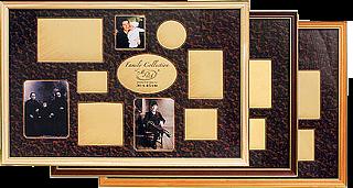 ф/рамка МРА-elegant 30*45 Hamilton (12) 5021-25