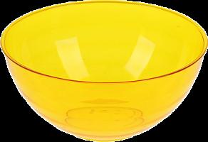 """Салатник """"Florencia"""" 1,8 л (оранжевый) 218-257 16418000 ИК"""