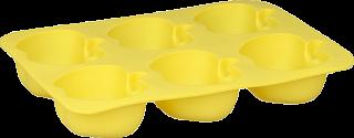 Форма для запекания силикон   Q2309