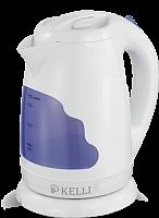 Пластмасовые Электрические Чайники 1,7 л KL-1439(1x8)