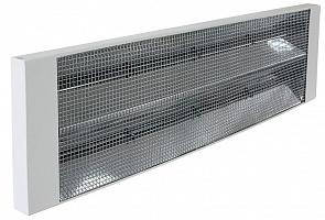 ПОТОЛОЧНЫЕ  высокотемпературные ИК-обогреватели  ИКО  1,5  кВт