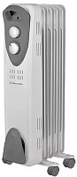 Масляный радиатор Electrolux EOH/M3105 1000W (5 секций)
