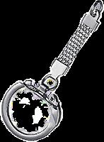 Цепочка для ключей, ножей и др. 1821