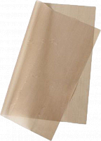 Тефлоновый коврик для запекания 33*40см. антипригарный, стекловолокно 11684