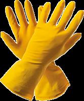 3694 Перчатки латексные тонкие ЕвроХаус, p-p M 12/240 (3694 из короба 12/240)