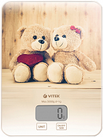 Весы электронные кухонные  Vitek VT-8025