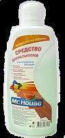 Средство для мытья пола + уничтожитель запахов Mr.House, 750 мл, шт (11711 из короба 1/16)
