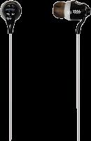 Внутриканальные наушники 9300 SmartBuy® ZEALOT, черн/бел (SBE-9300) / 240