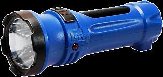 Фонарь светодиодный аккумуляторный КОСМОС Acc102LED